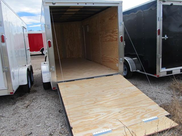 2019 Carry-On 7 x 14 TA Enclosed Cargo Trailer
