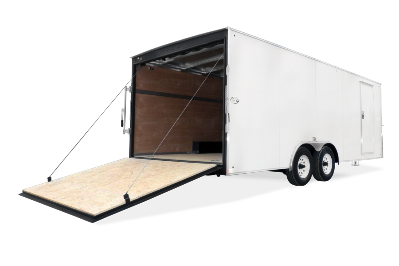 2020 H & H Trailers H9616TFV-100 Enclosed Cargo Trailer