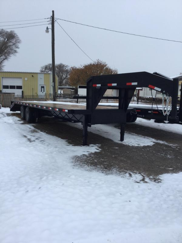 1991 Other Flatbed trailer Flatbed Trailer