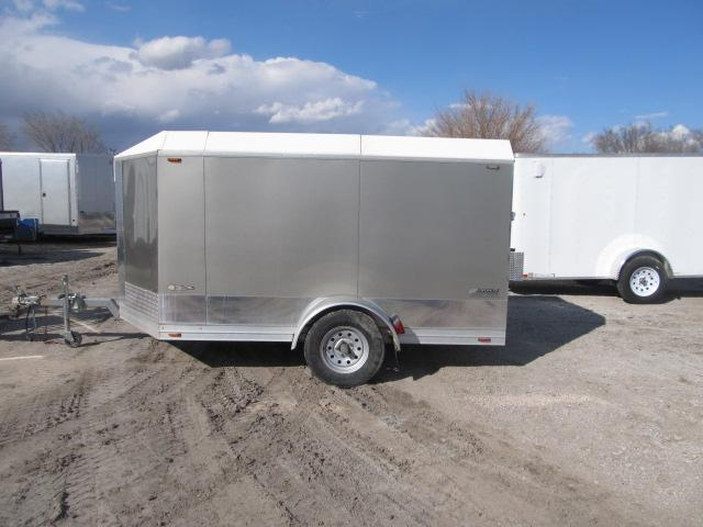 2012 Other motorcycle trailer Enclosed Cargo Trailer
