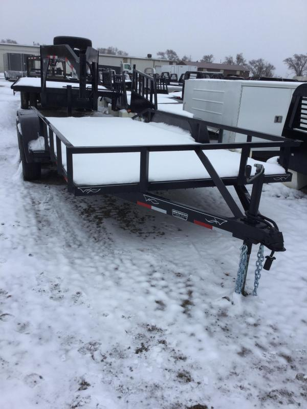 1990 Other Flatbed trailer Flatbed Trailer