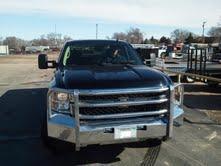 2019 Truck Defender Aluminum Bumper Replacement