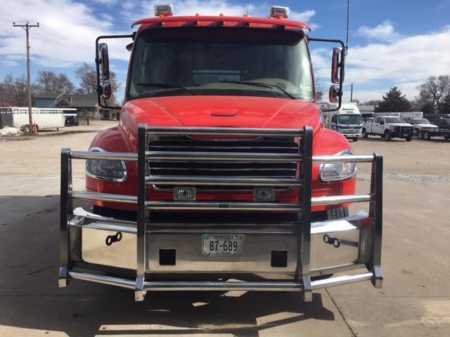 2019 Truck Defender Grill Guard