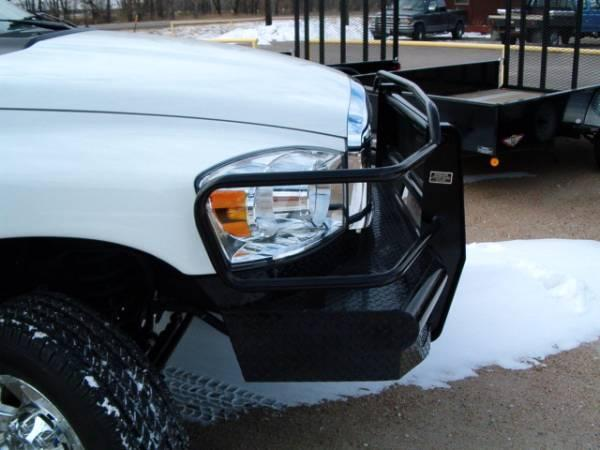 2019 Renegade Front End Replacement