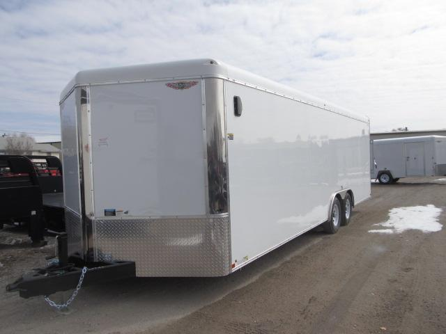 2020 H and H Trailer H10120RTCHV-100 Enclosed Cargo Trailer