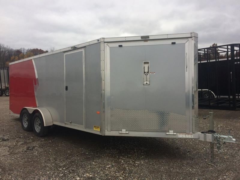 2017 NEO Trailers ((MAKE OFFER)) NAS227TF