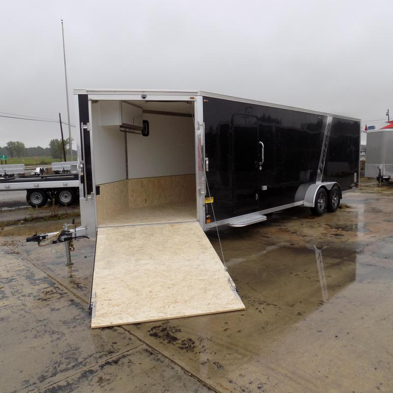 New Legend Explorer 7' x 29' Snowmobile Trailer For Sale - Financing Available