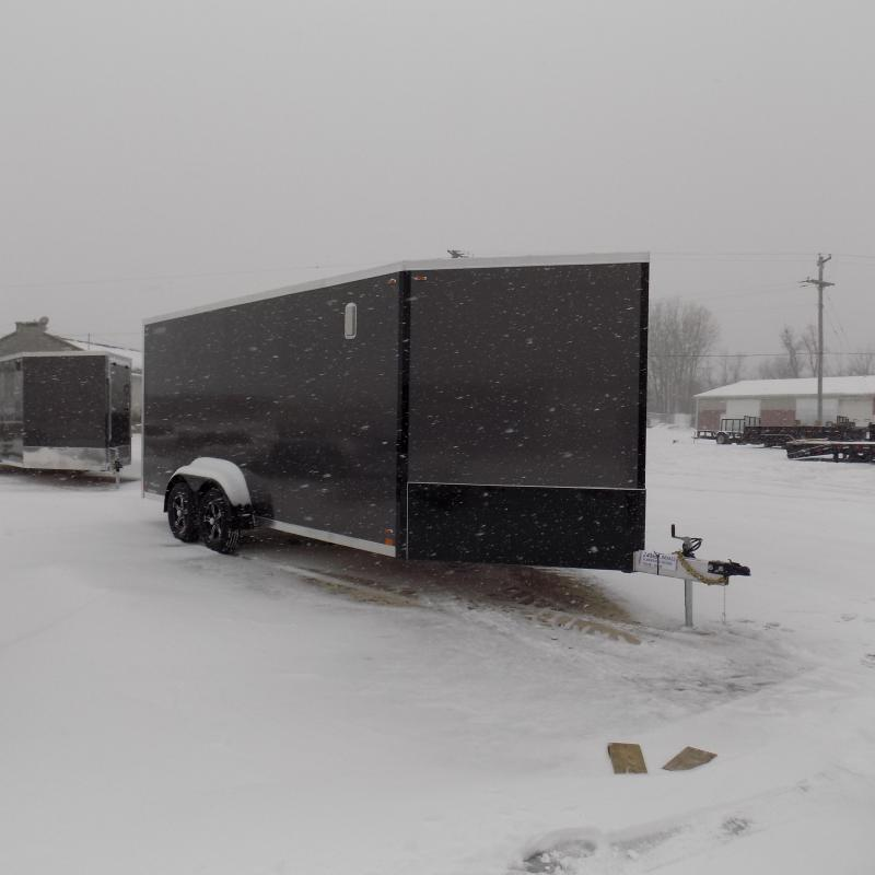 New Legend Explorer 7' x 23' Snowmobile Trailer - $0 Down Payments From $155/mo with $0 Down W.A.C - Best Deal Guarantee