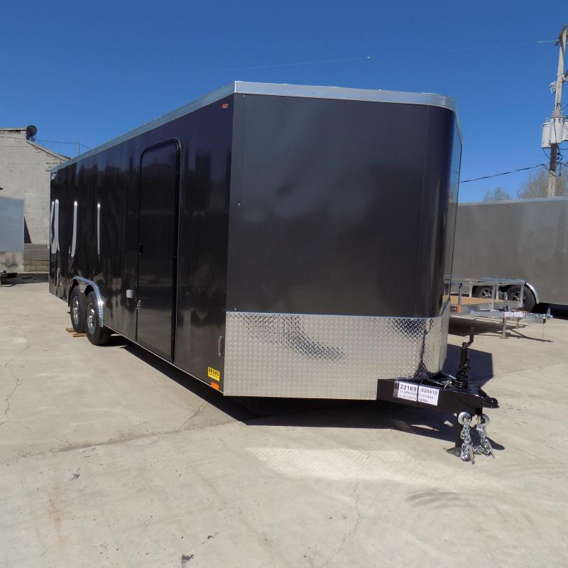 New Legend Cyclone 8.5' x 22' Enclosed Cargo Trailer for Sale
