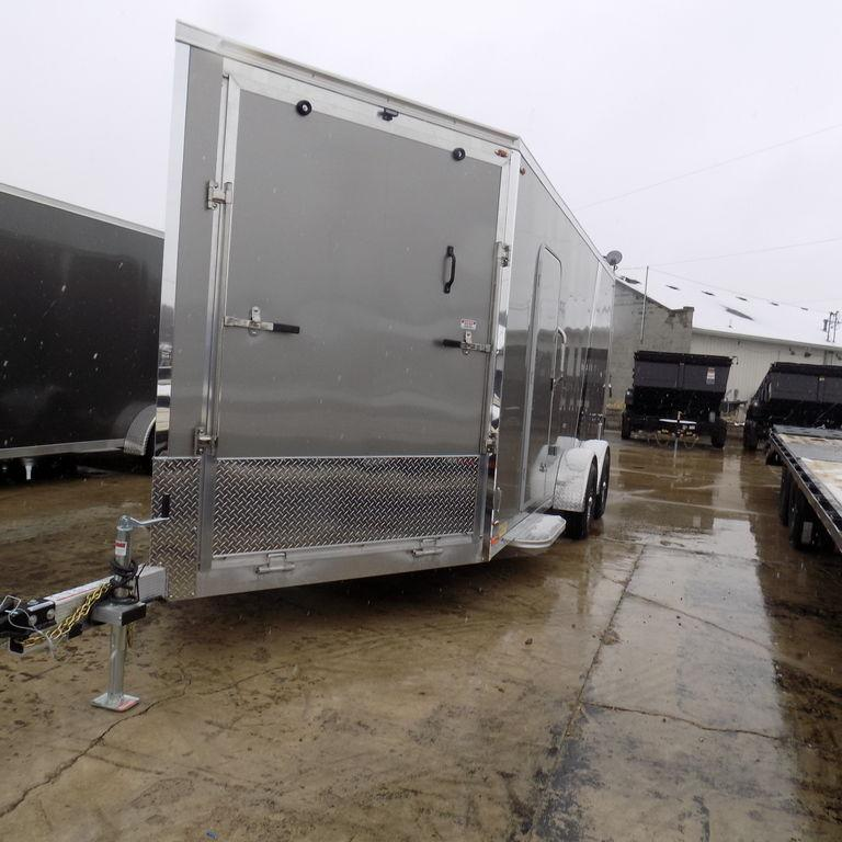 New Legend Trailers Explorer Snow/ATV 7X23ETA35