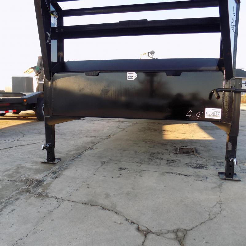 """New Iron Bull 102"""" x 44' Car / Equipment Trailer  - $0 Dwon & Payments From $147/mo. W.A.C. - Best Deal Guarantee"""