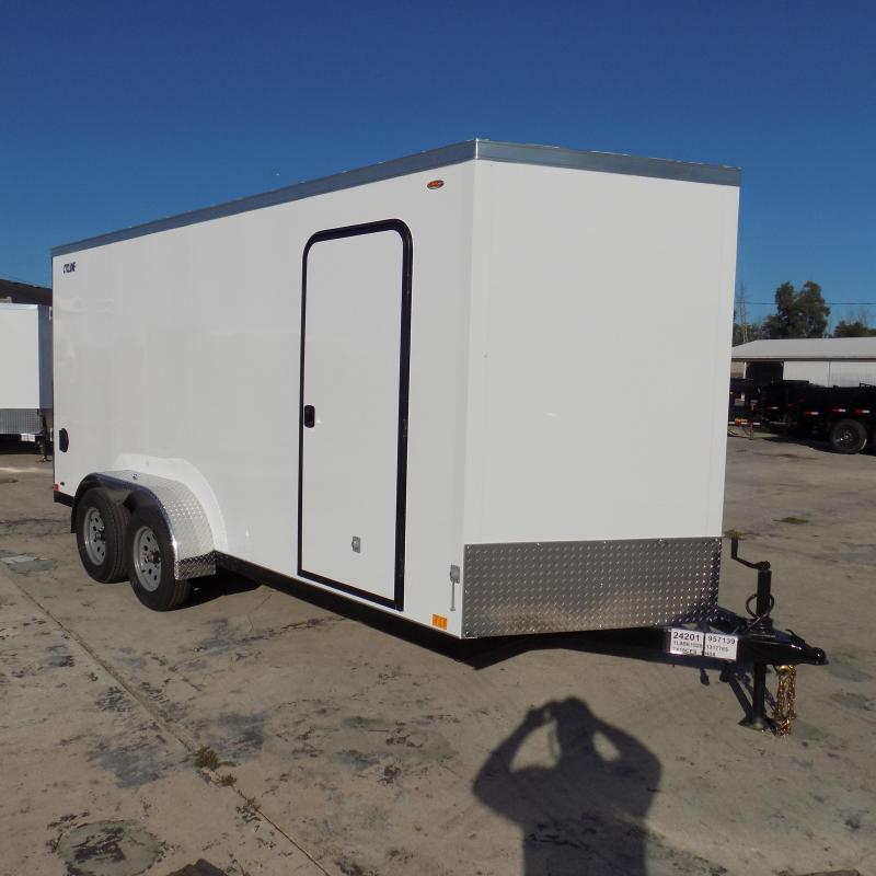 New Legend Cyclone ES 7' x 18' Enclosed Cargo Trailer for Sale