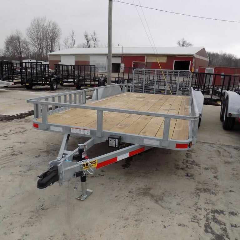 New Galvanized We Finance! Contact Us For Your Best Deal!!