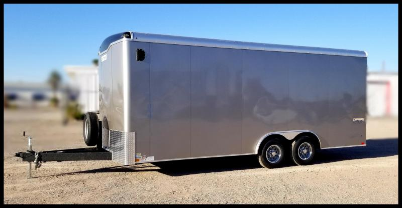 2020 Haulmark TS002533 Car / Racing Trailer