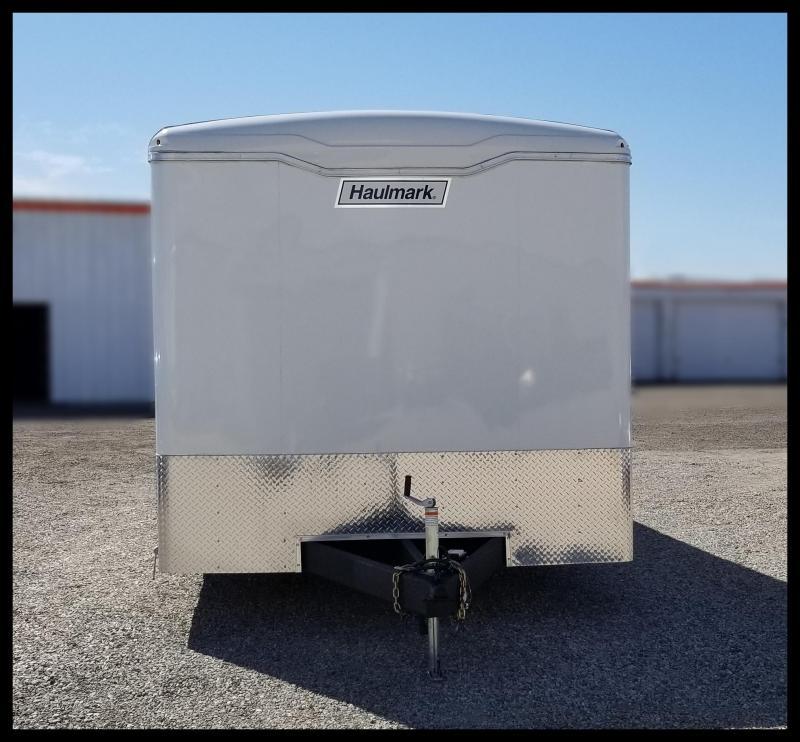 2020 Haulmark TS8524T3 Car / Racing Trailer