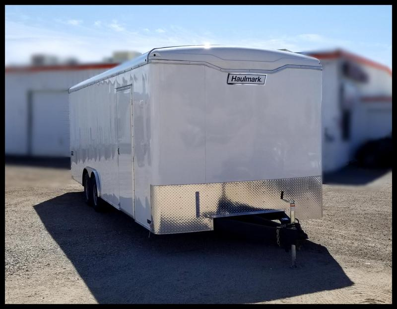 2020 Haulmark TS8524T3 Car / Racing Trailer