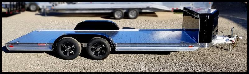 2020 Sundowner Trailers Ultra22BP Car / Racing Trailer