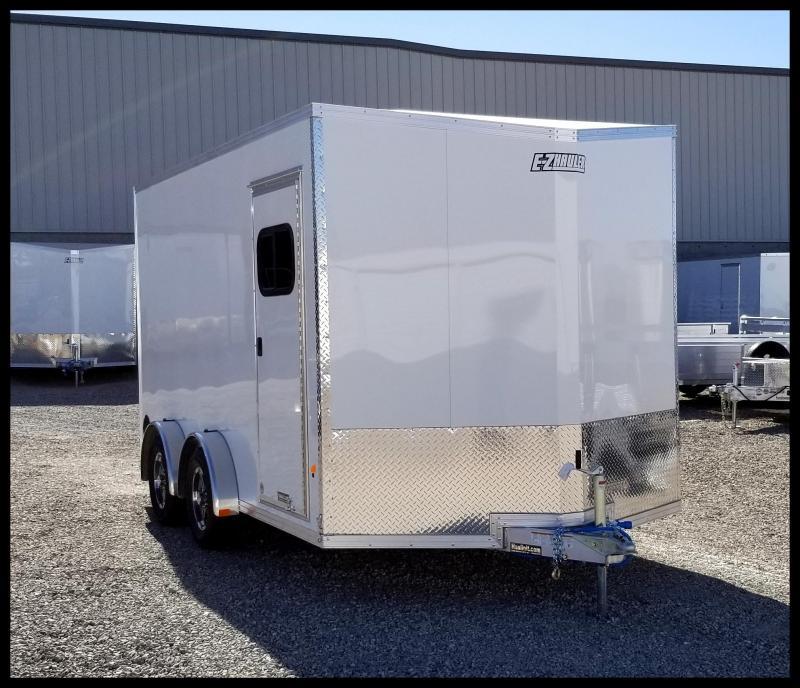 2019 EZ Hauler EZ Hauler ATV Enclosed Cargo Trailer