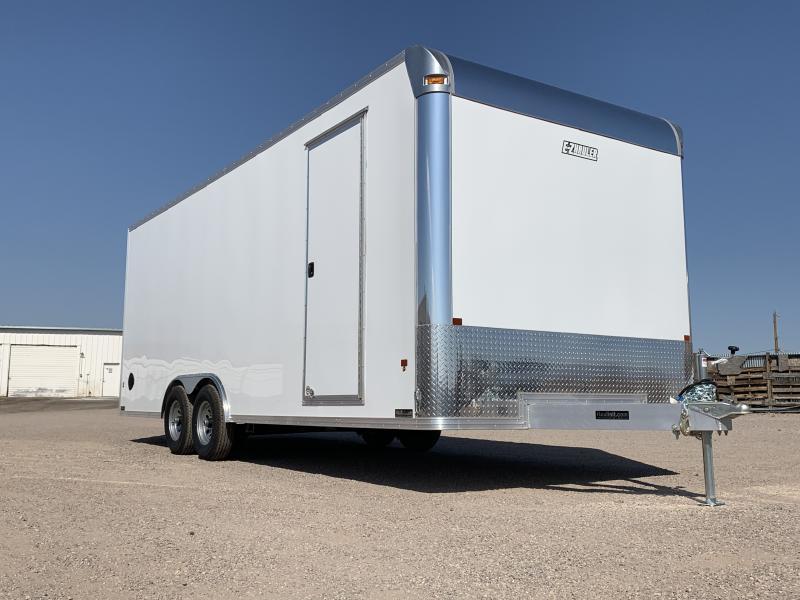 2019 EZ Hauler EZEC8X22 Enclosed Cargo Trailer