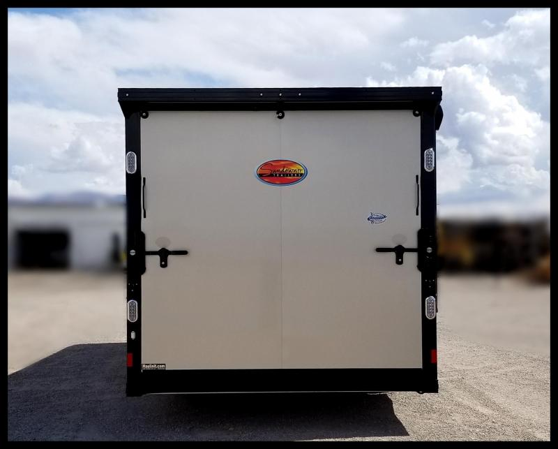 2020 Sundowner Trailers Impact 2486OMBP Toy Hauler RV