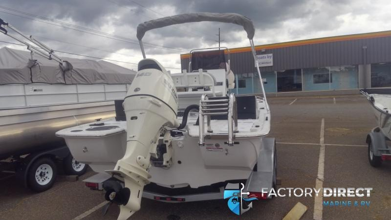 2019 Caravelle Boat Group Key Largo 220 BAY