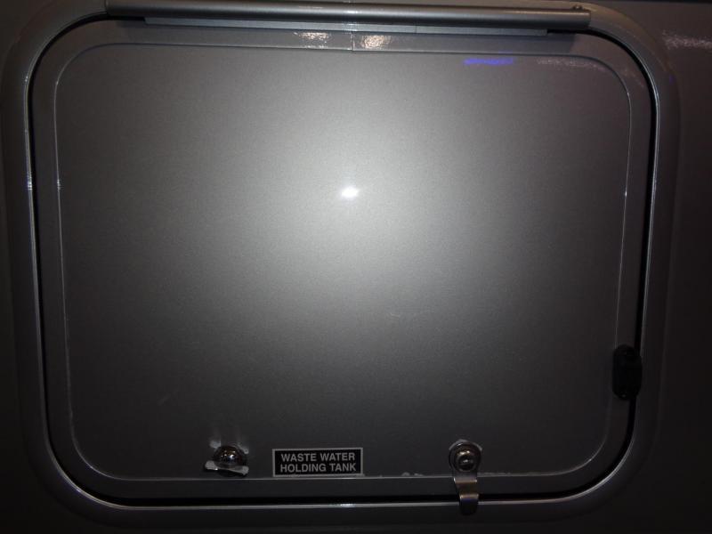 2020  Conquest W6320D
