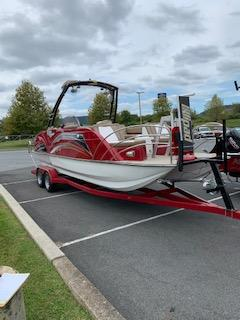 2019 Caravelle Boat Group Razor 258PF ETOON