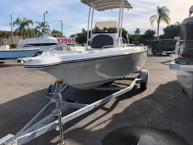 2019 Key Largo 2000CC