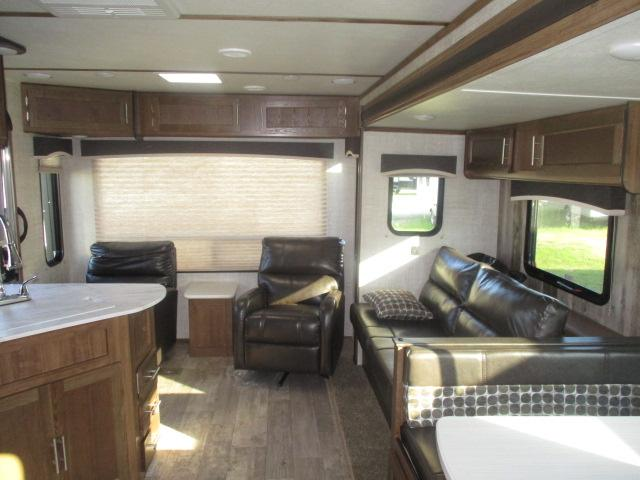 2020 Gulf Stream Coach Conquest 262RLS