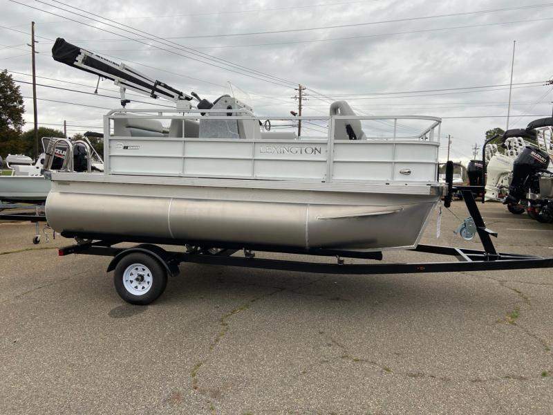 2020 Lexington Marine Group Lexington 315