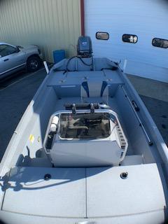 2016 G3 Boats G3 1862