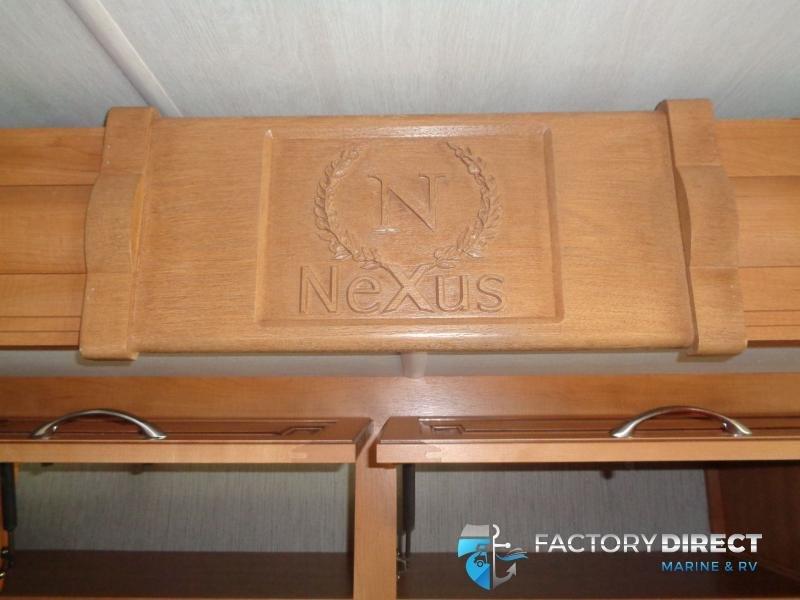 2020 Nexus Evoque 37E