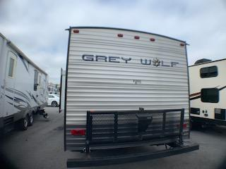 2013 Forest River Grey Wolf 27BHS