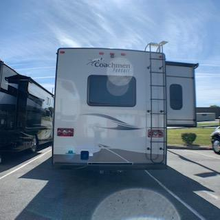 2020 Coachmen By Forest River Coachmen By Forest River PURSUIT