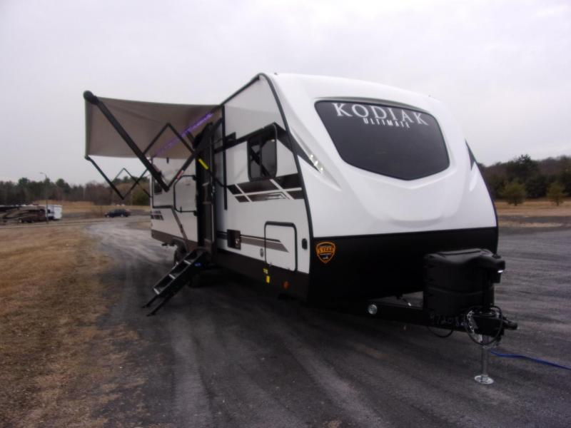 2020 Dutchmen Manufacturing Keystone KODIAK