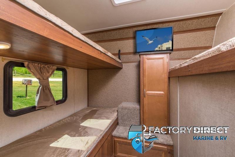 2021 Gulf Stream Coach Conquest 30FRK
