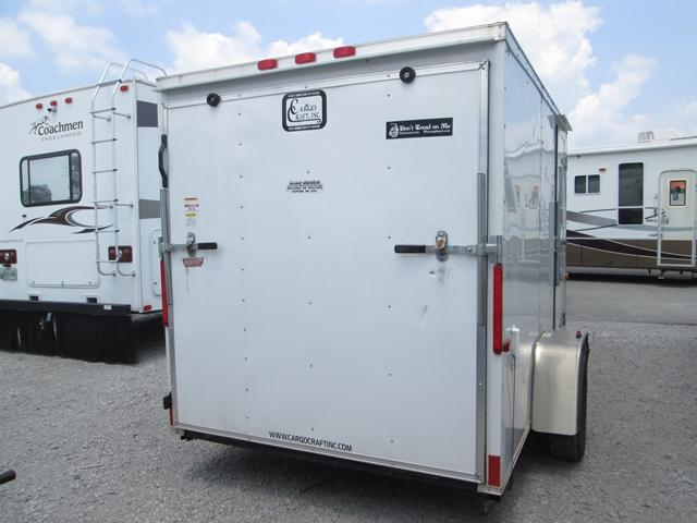2012 Cargo Craft Inc Cargo Craft VNOSE