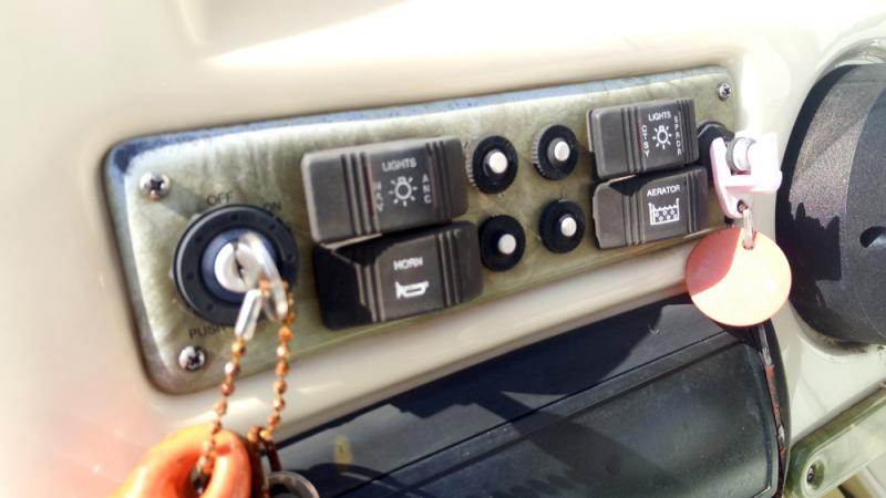 2005  Bentley 240 CRUISE