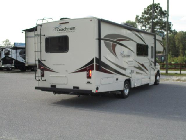 2019 Coachmen By Forest River Coachmen FREELANDER
