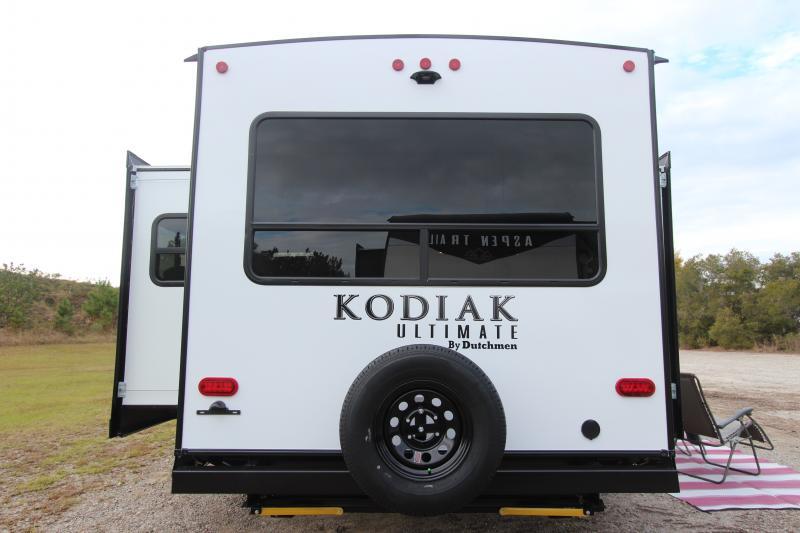 2020 Dutchmen Kodiak 3221RLS