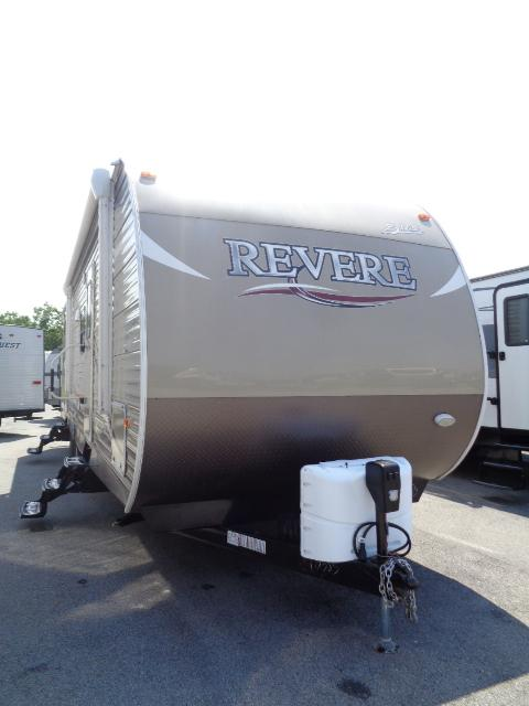 2019 Forest River Shasta 32DS