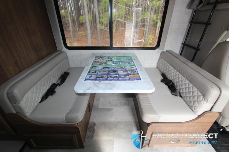 2020 Gulf Stream Coach Conquest 6220LE