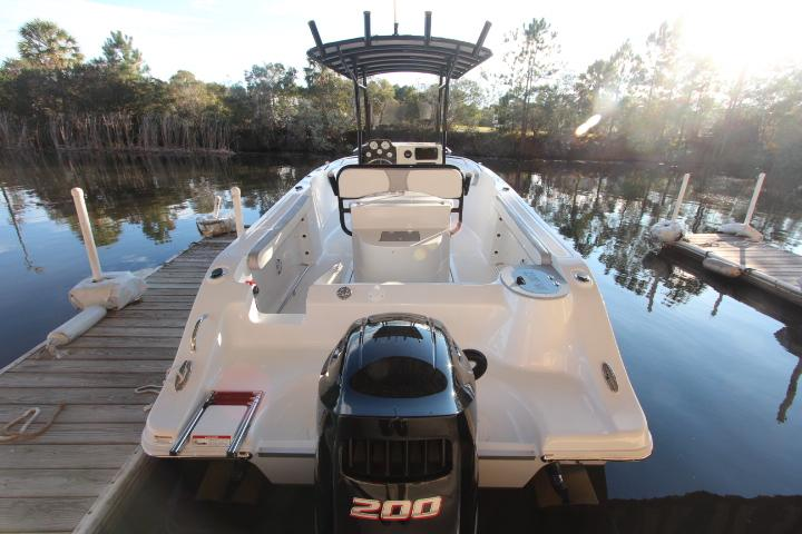 2019 Caravelle Boat Group Ocean Pro 2300 WI