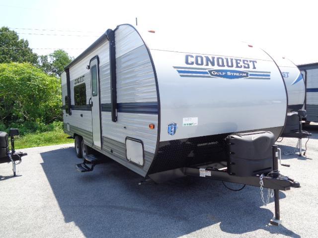 2020 Gulf Stream Coach Conquest 248BH