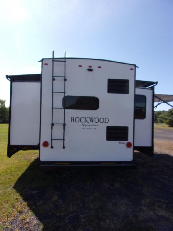 2019 Rockwood By Forest River Rockwood 28290BS