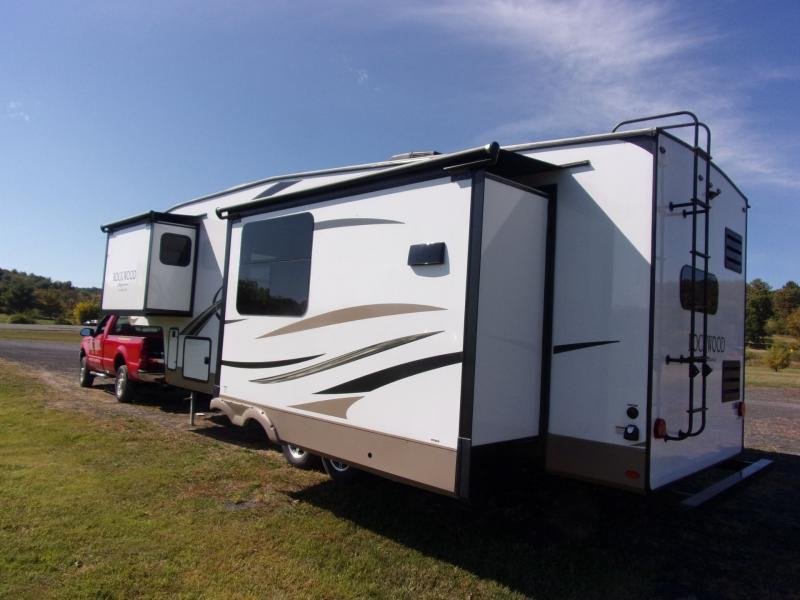 2019 Rockwood By Forest River Rockwood 28290BS