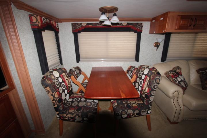 2007  Sportscoach ENCORE COACHMEN M-40 TS