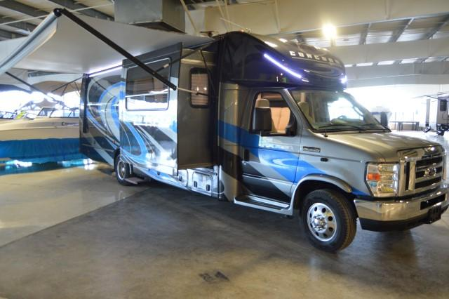 2018 Coachmen By Forest River Concord 300TS