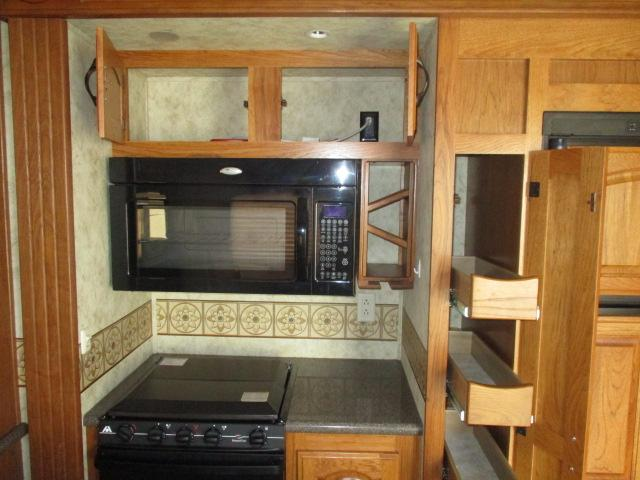 2011 Coachmen By Forest River Brookstone 366RE
