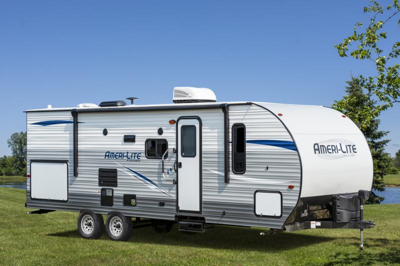 2021 Gulf Stream Coach Conquest 257RB